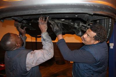 Garage solidaire location et vente de voitures nantes for Garage agree carte grise nantes