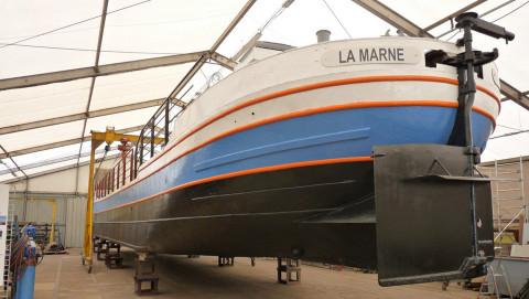 La Marne - CCMN - 2009