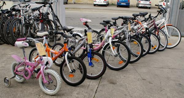Vélos enfants de 40€ à 120€